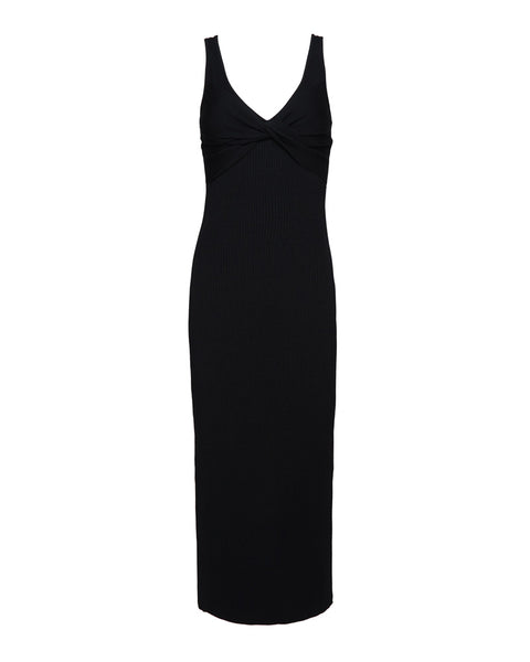 Kenny Long Tank Dress