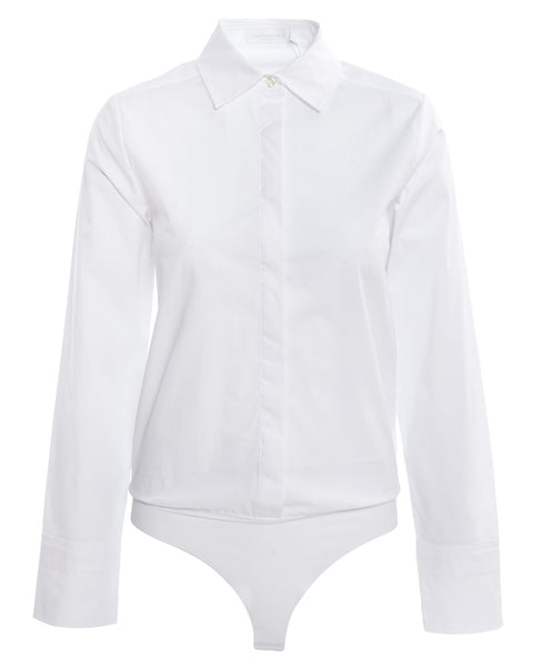 Oakley Cotton Oxford Shirt Bodysuit