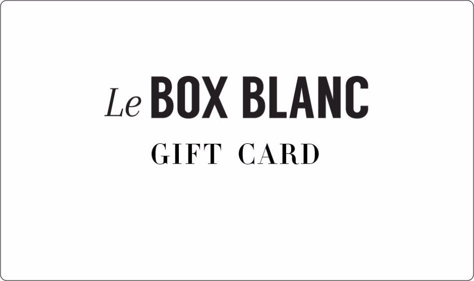 LBB Gift Card