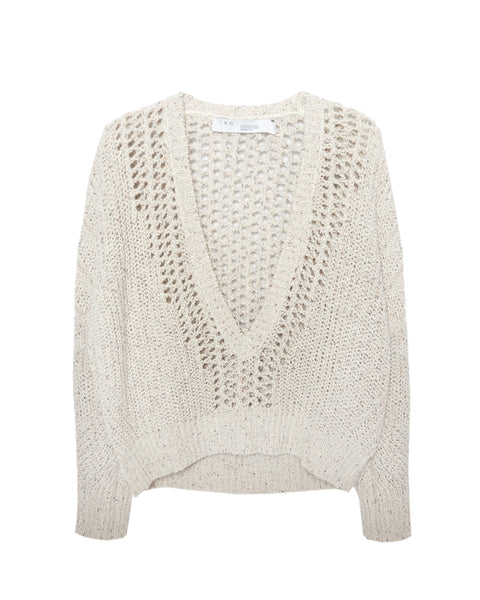 Ultimate V Neck Sweater