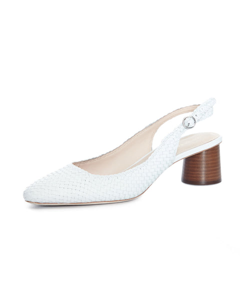 Martine Slingback Pump