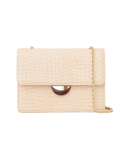 Amina Small Chain Crossbody