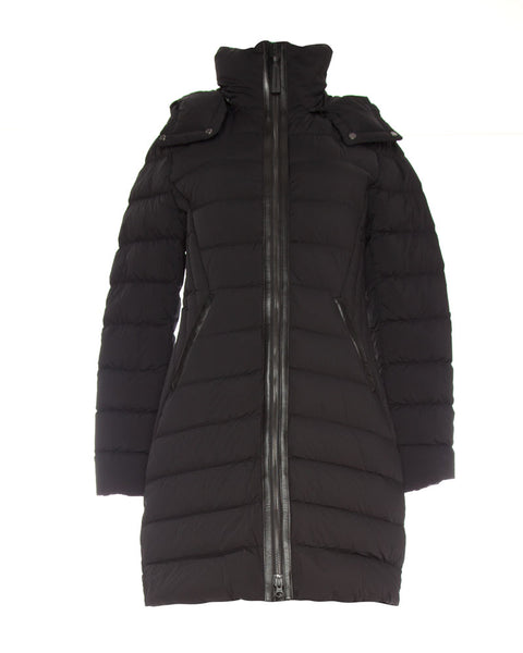 Farren Light Weight Down Jacket