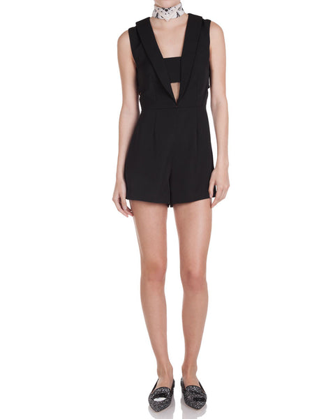 The Logic Playsuit