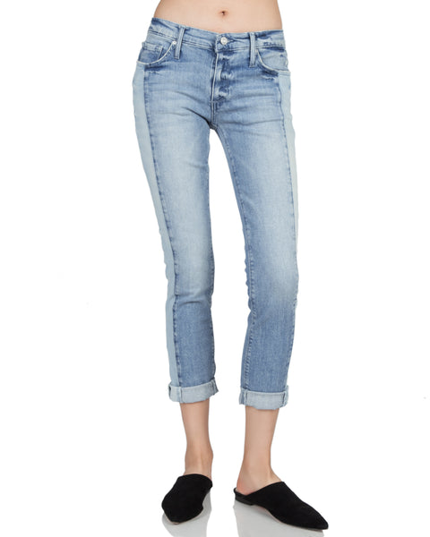 Harper Skinny Boyfriend Jean It's Not as it Seams