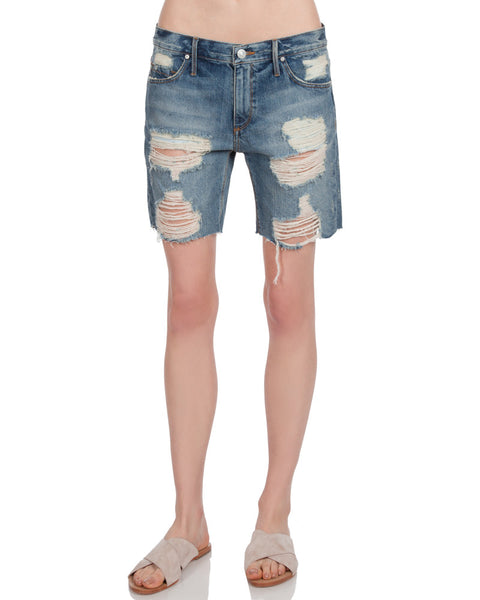 Harper Boy Short