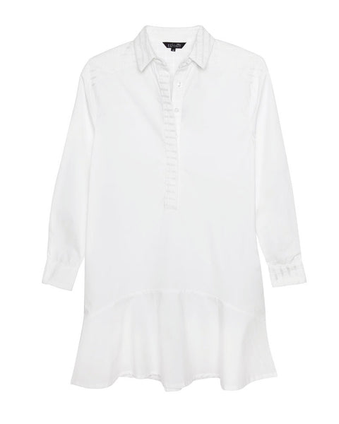 Water Shirt Dress