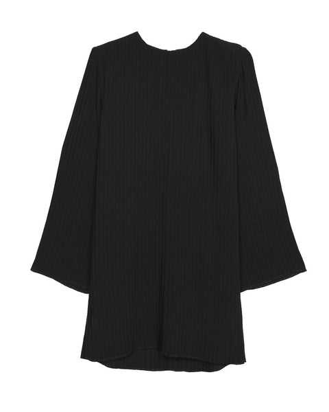 Listen Out Long Sleeve Dress