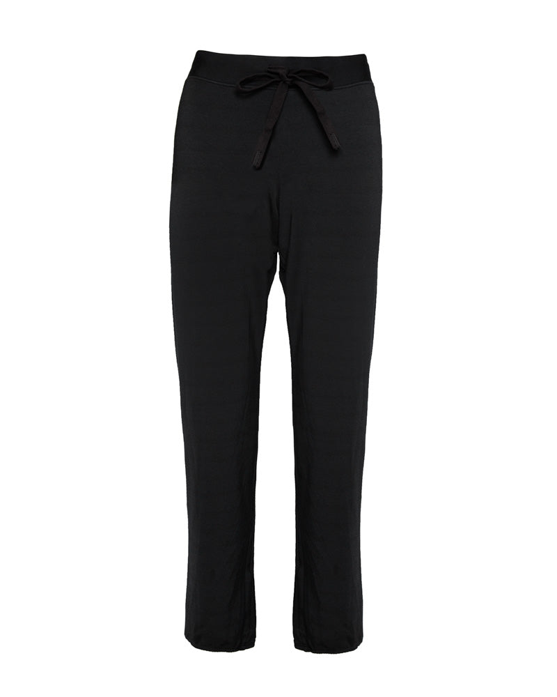 Fleece Relaxed Pant