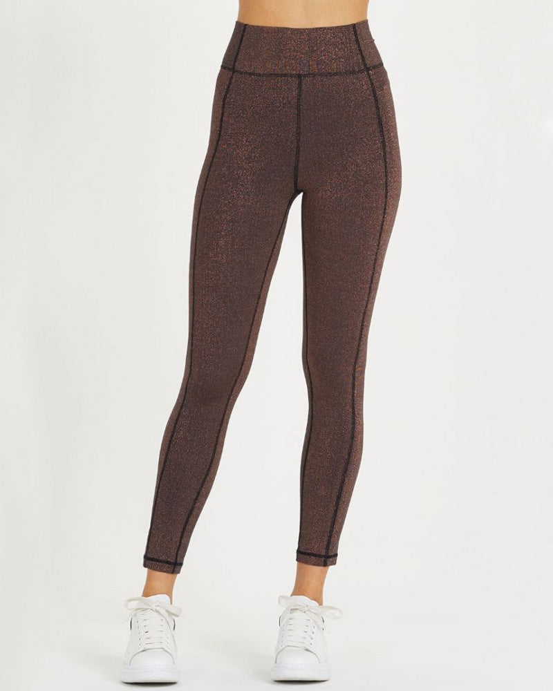 Aquarius Dance Midi Pant