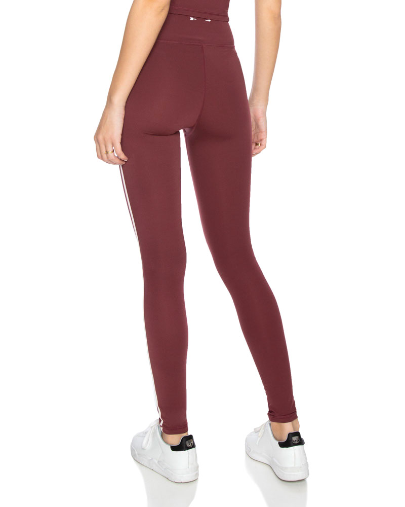 Berry Dance Yoga Pant
