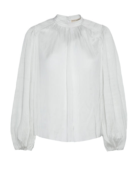 Rosa Puff Sleeve Blouse