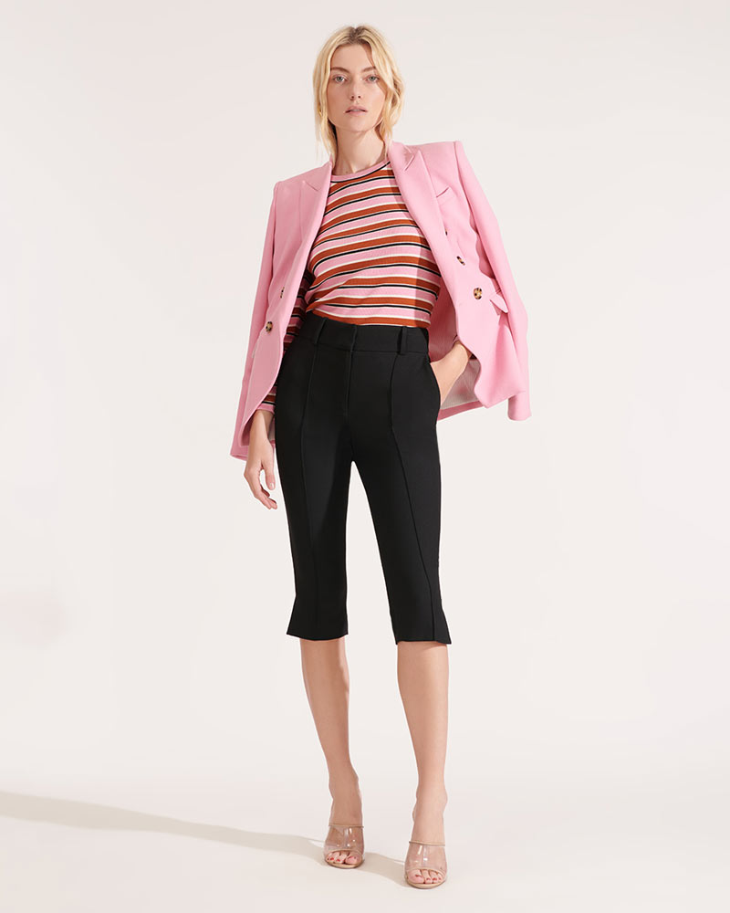 Ward Slim Cropped Pants
