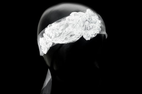 Irtish - Bridal Headband