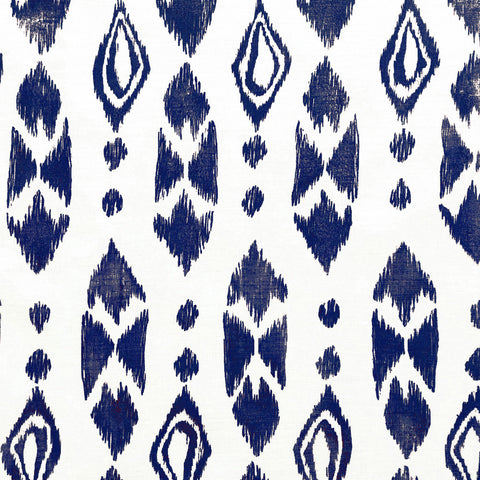 Block Printed Fabric - 1 Yard