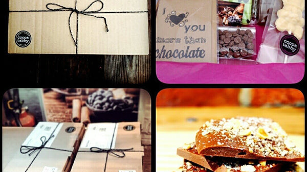 Chocolate Subscription Box