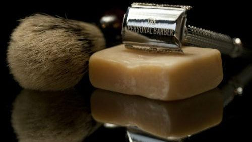 The Personal Barber Gentleman's Shaving Subscription