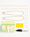 Makers Kit: Friendship Beads