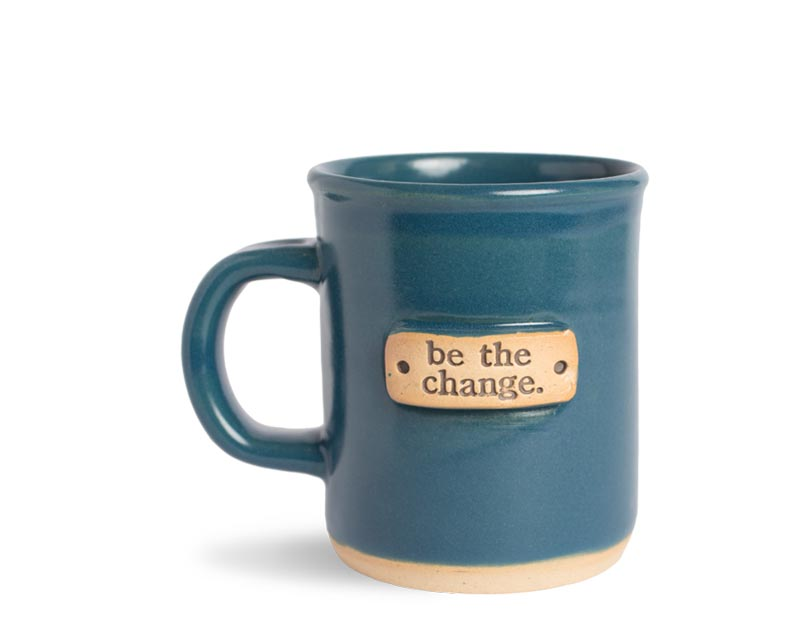 web mug banded be_the_change product almost_teal single