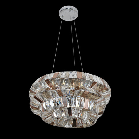 Gehry 18 In. Pendant