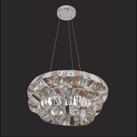 Gehry 31 In. Pendant