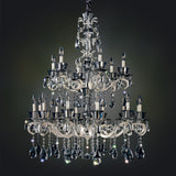 Locatelli 18 Light Chandelier
