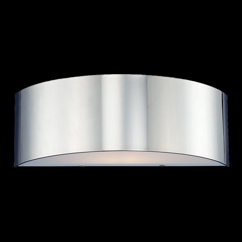 Dervish Collection, 2-Light Wall Sconce