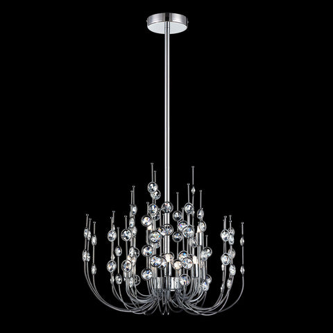 Vice Collection, 9-Light Chandelier