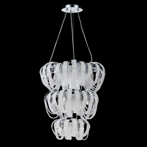 Sage 17-Light Chandelier