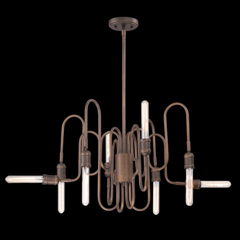 Briggs Collection, 8-Light Chandelier