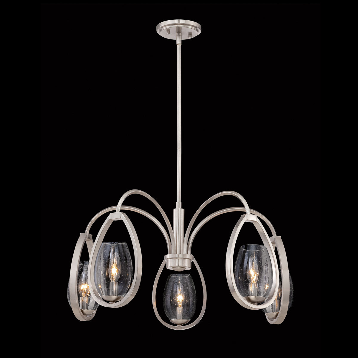 Fantini Collection, 5 or 8-Light Chandelier
