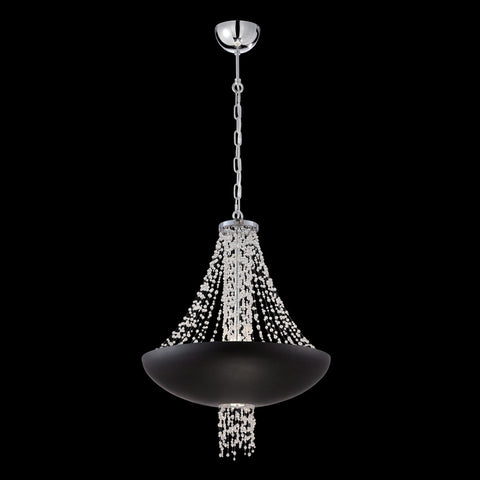 Lopez Collection, 9-Light Chandelier