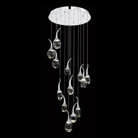 Oz Collection, 13-Light Chandelier