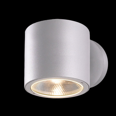 Volume Collection Exterior Light