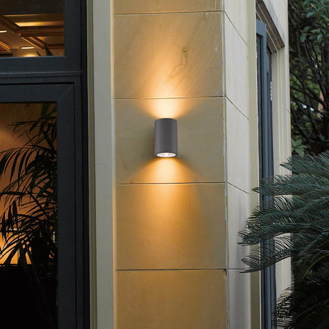Glen Collection Exterior Light