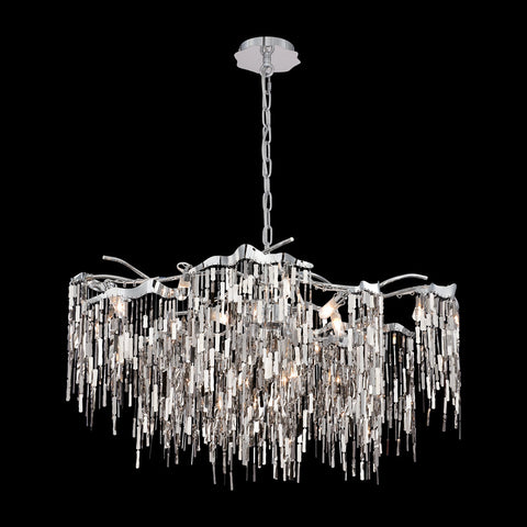 Elfassy Collection, 12-Light Chandelier