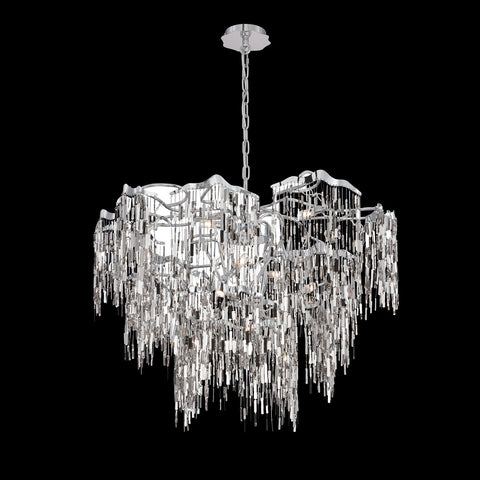 Elfassy Collection, 16-Light Chandelier