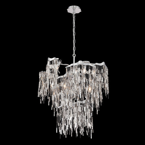 Elfassy Collection, 9-Light Chandelier