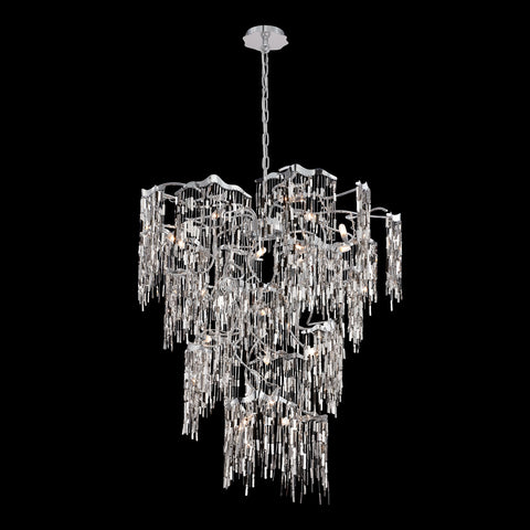 Elfassy Collection, 14-Light Chandelier