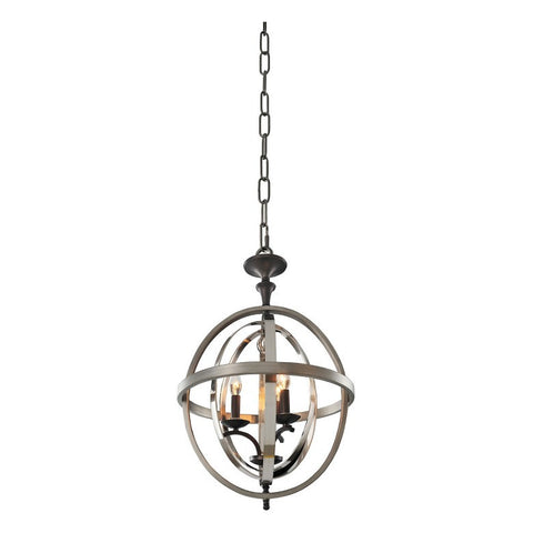 Rothwell 3-Light Pendant