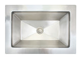 Facet Sink