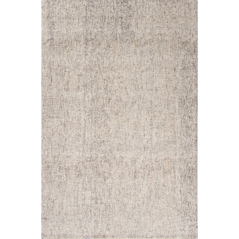 Britta Collection Oland Rug in Light Gray & Candied Ginger