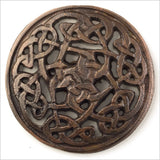 "Celtic Knot 4"" Drain"