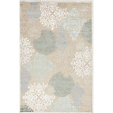 Fables Collection Wistful Rug in Warm Sand & Birch