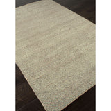 Himalaya Collection Diagonal Weave Rug in Tapioca & Snow White by Jaipur
