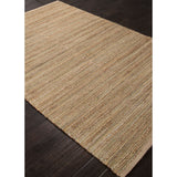 Himalaya Collection Canterbury Rug in Turtledove & Chocolate Chip by Jaipur