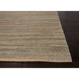 Himalaya Collection Canterbury Rug in Almond Bluff & Doe