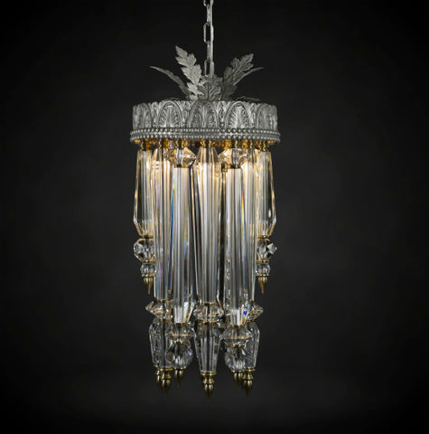 HALEY CHANDELIER