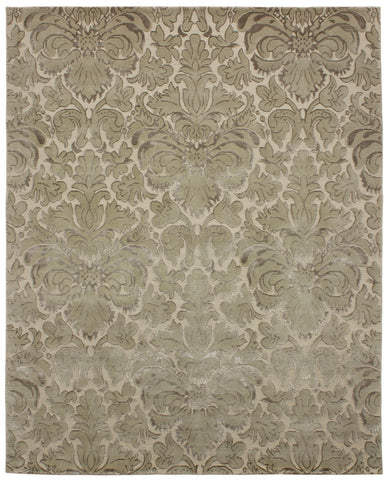Nouveau Collection Michelangelo Rug in Parchment
