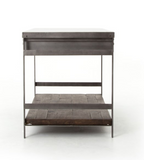ELLIOTT KITCHEN ISLAND